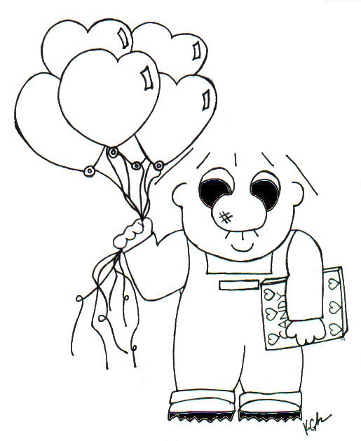free willy wonka coloring pages - photo#12